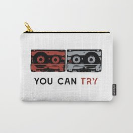 13 Reasons Why Merch Carry-All Pouch