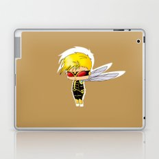 Chibi Wasp Laptop & iPad Skin