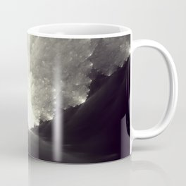 The Obvious Road Coffee Mug