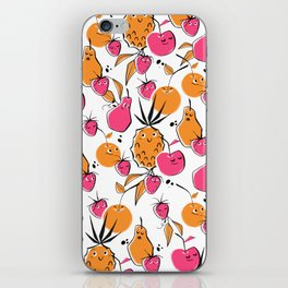 Fruit Punch  iPhone Skin