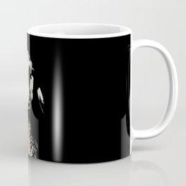 Black sheep in disguise wall art print Coffee Mug