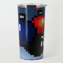 Bob-ombs of Space Travel Mug
