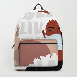 Protest No. 1 Backpack
