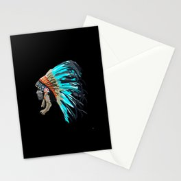Blue Chief Stationery Cards