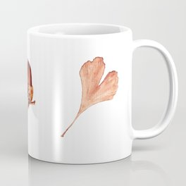 Autumn Nature Coffee Mug