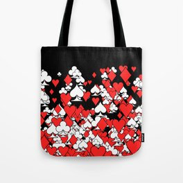 Poker Star II Tote Bag