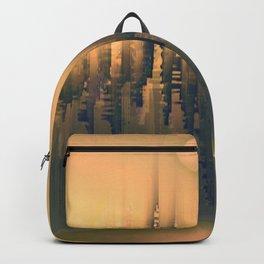 Reversible Space III Backpack