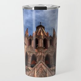 Impose Travel Mug