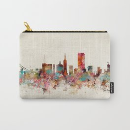 san francisco california Carry-All Pouch