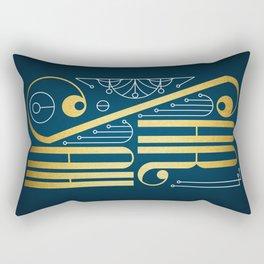 Sarah Rectangular Pillow