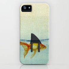 BRILLIANT DISGUISE 02 iPhone SE Slim Case