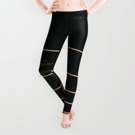 The ballerina Leggings