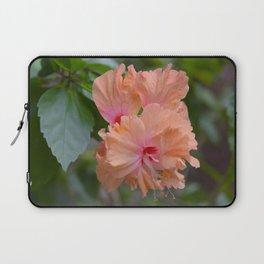 Tropical flower Laptop Sleeve