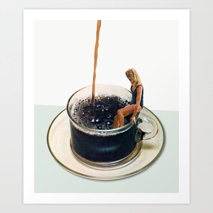 COFFEE Kunstdrucke
