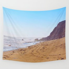 Golden Sands Wall Tapestry