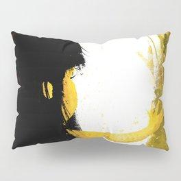 The Awaited Visit Pillow Sham