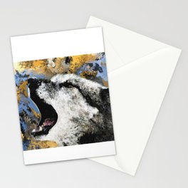 Howler Stationery Cards