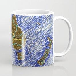 Australie Coffee Mug