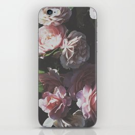 FADING ROSES iPhone Skin