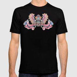 """Avis """"DarkPink"""" T-shirt"""