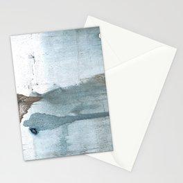Blue gray Stationery Cards