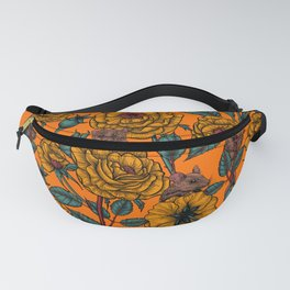 The mice party 2 Fanny Pack