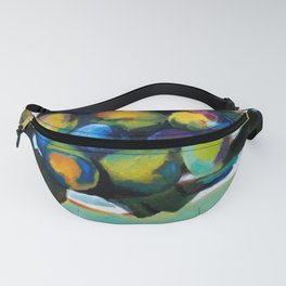 Plums Fanny Pack
