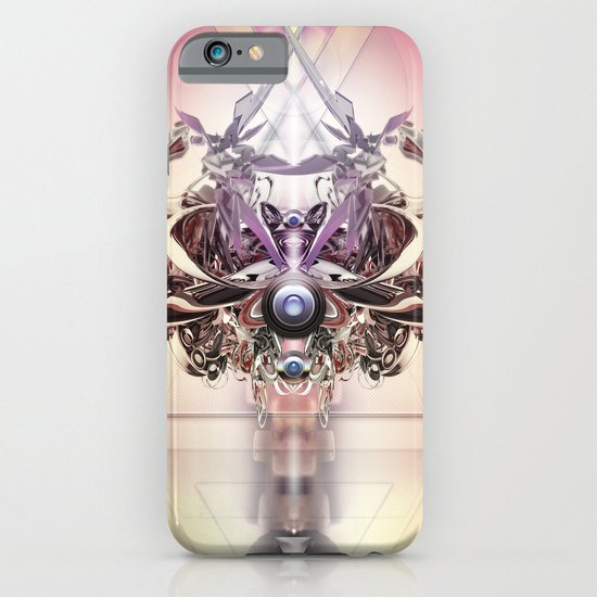 Vanguard mkvi iPhone & iPod Case