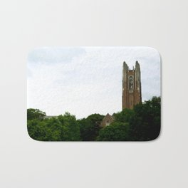 Galen Stone Tower, Far View Bath Mat
