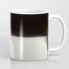 LONG TIME TO TOMORROW - #5 QUIET Coffee Mug