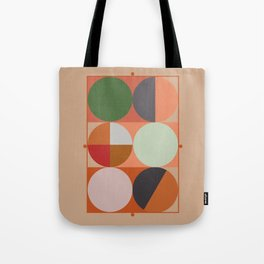 'Joy'metric /Joy Tote Bag