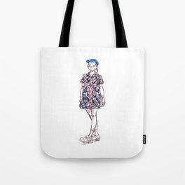 cool summer Tote Bag