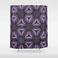 classy Shower Curtains featuring Classy Lady by Truly Juel