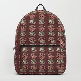 Stranger pet Backpack