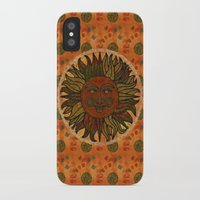 grunge iPhone & iPod Cases featuring Grunge by BohemianBound
