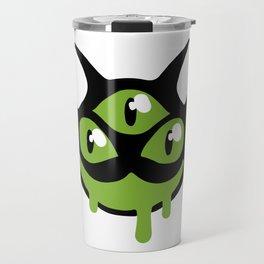 I I I Travel Mug