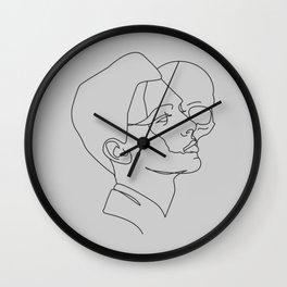 Soulmate Wall Clock