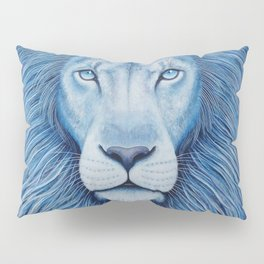 'Majesty' Star Lion Pillow Sham