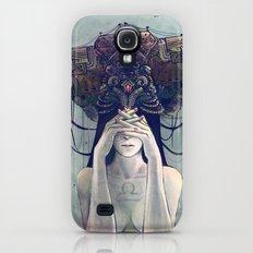 Zodiac Sign: Libra Galaxy S4 Slim Case