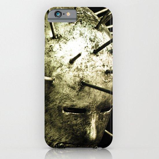 PinHead iPhone & iPod Case