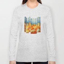Late Autumn Long Sleeve T-shirt
