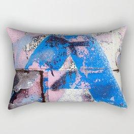 Bleuet  Rectangular Pillow