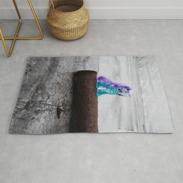 After The Storm Rug