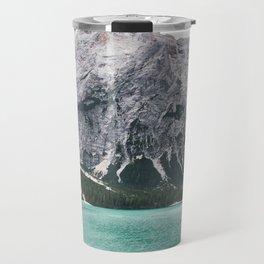 Glacial Heaven Travel Mug