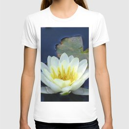 Water Lilly 2 T-shirt