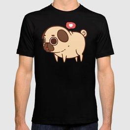 Puglie Heart T-shirt