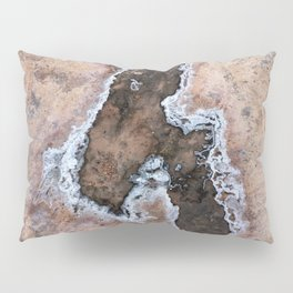Earth Art Salt of the Earth Pillow Sham