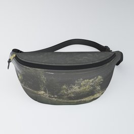 Island Love - Landscape Photography Fanny Pack