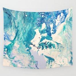 Marble Ocean Wall Tapestry