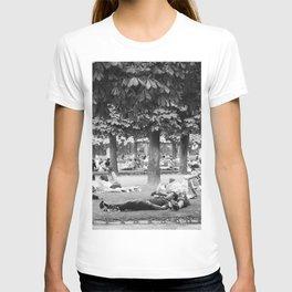 Repos T-shirt